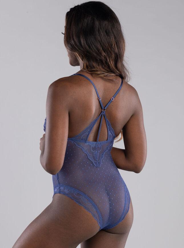 Nettie body