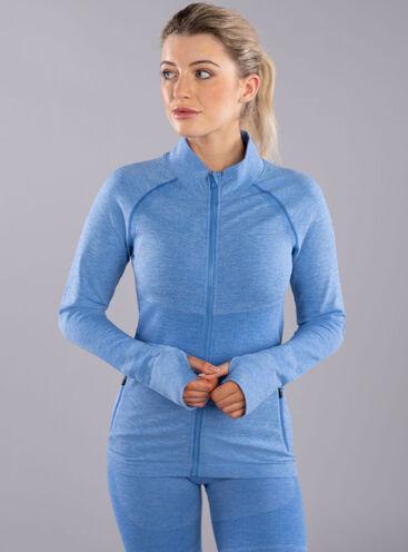Boux Sport marl running jacket