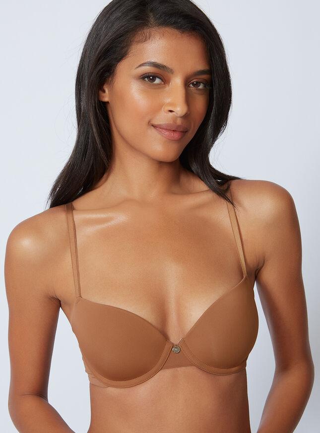 T-shirt bra