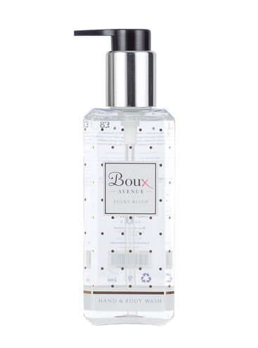 Peony blush hand & body wash 225ml