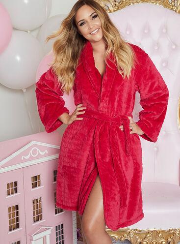 Clara robe