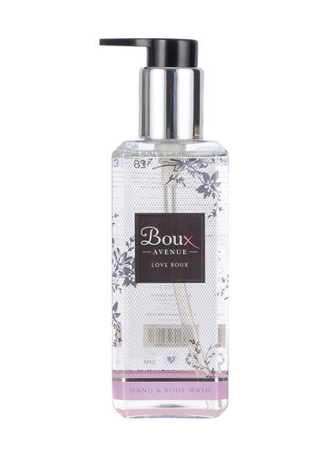 Love Boux hand & body wash 225ml