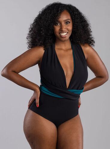 Grenada reversible swimsuit