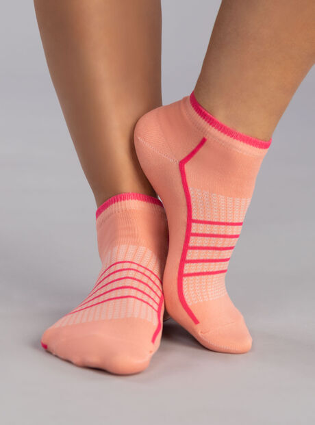 3 pack Boux Sport trainer socks