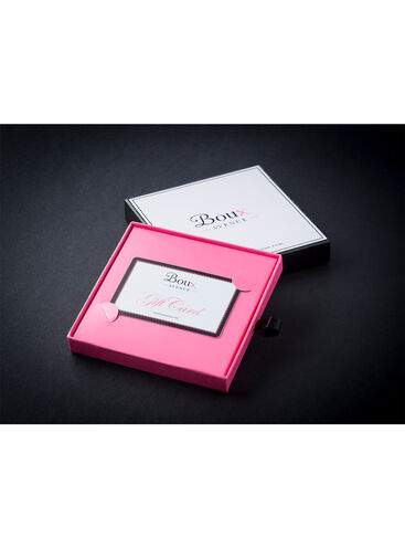 Boux gift card 50