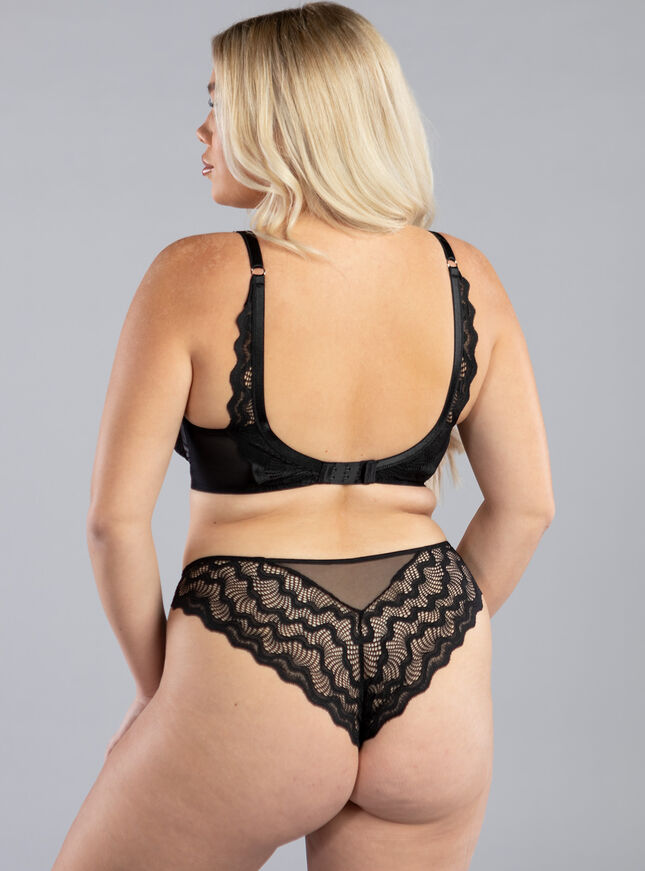 Dinah brief