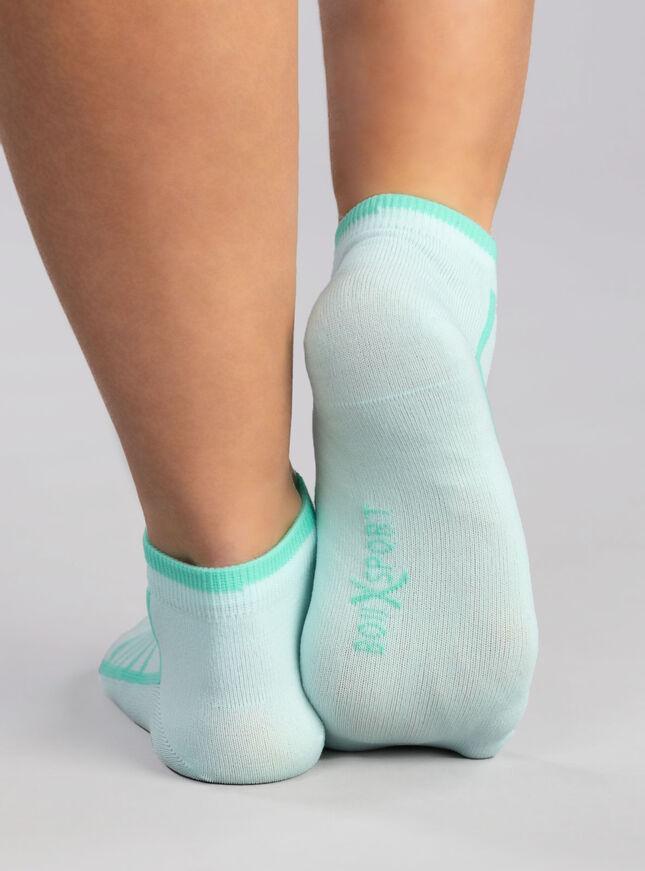 3 pack Boux Sport trainer socks