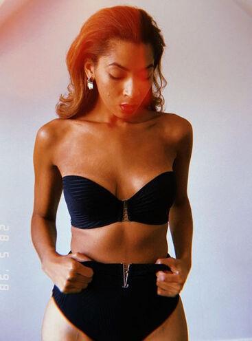 Madeira deco multiway bikini top