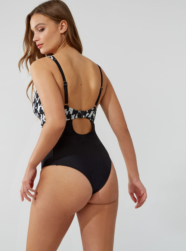 Kasos supportive swimsuit