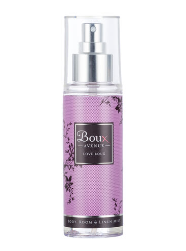 Love Boux body, room and linen mist 115ml