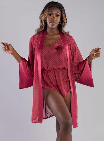 Marisa robe