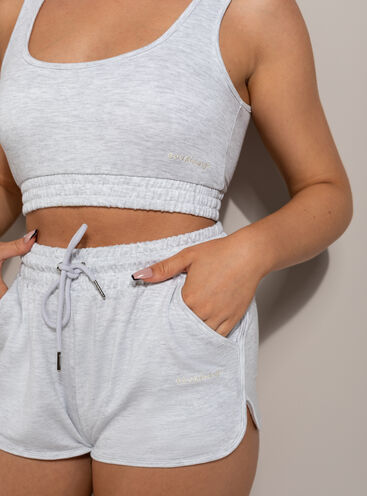 Mila lounge shorts