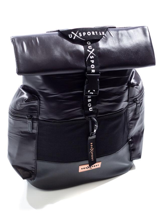 Boux Sport high shine durable rucksack