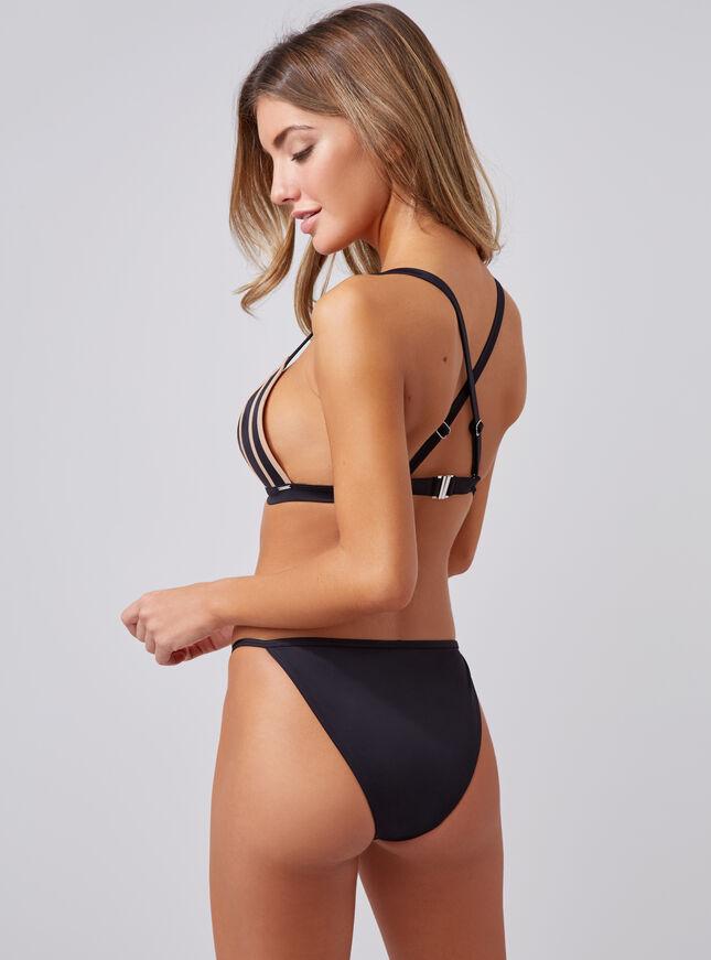Manali multiway triangle bikini top