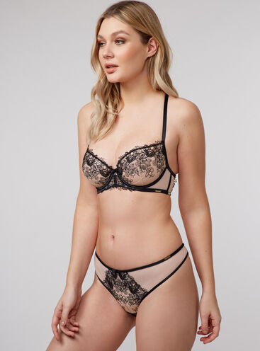 Bouxtique by Boux Avenue Livie thong