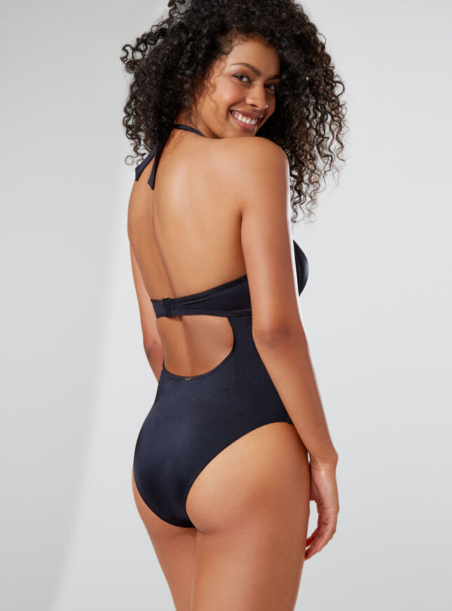 Multiway DD+ underwired swimsuit