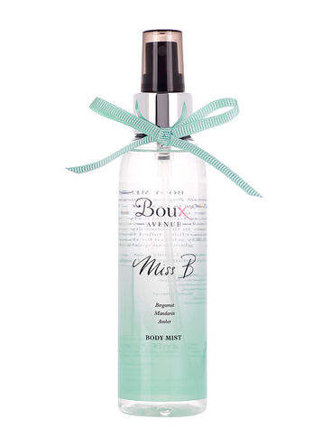 Miss B body mist 150ml