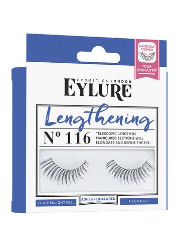Eyelure lengthening eyelashes No. 116