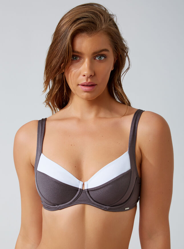 Paloma bikini top