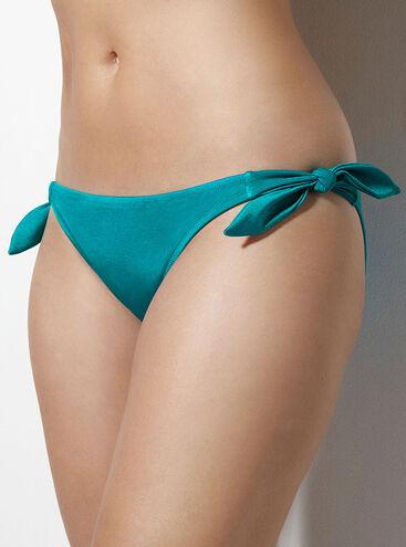 Cyprus tie side bikini briefs