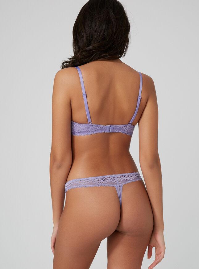 Emmeline thong