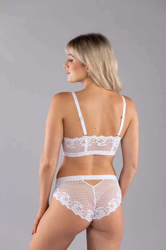 Ivana triangle lingerie set