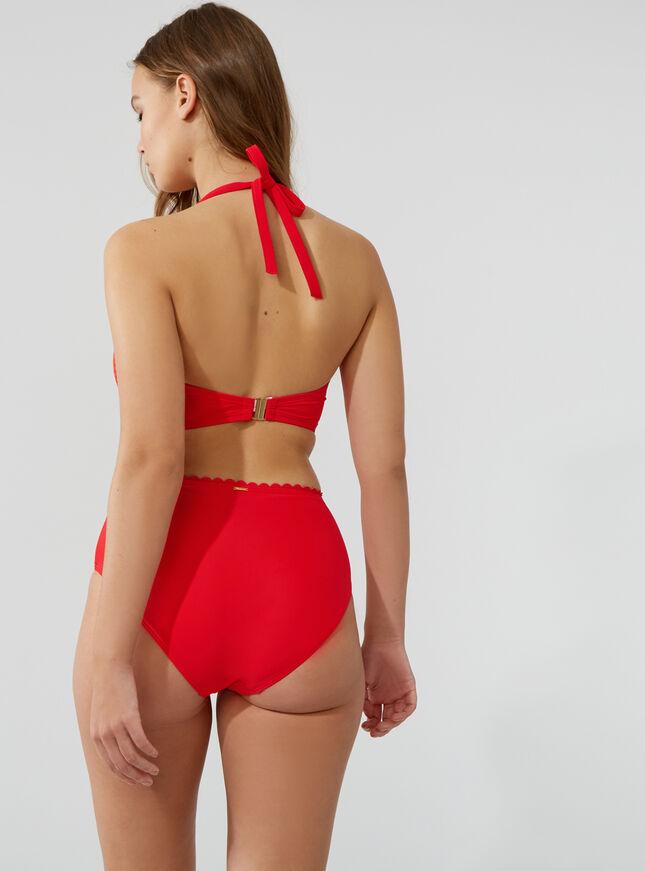 Frejus multiway bikini top