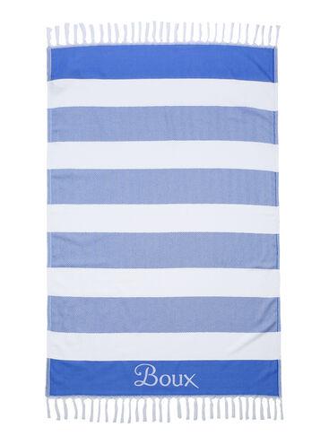 Boux festival towel