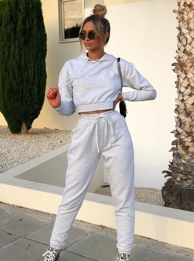 Boux Lounge jogger