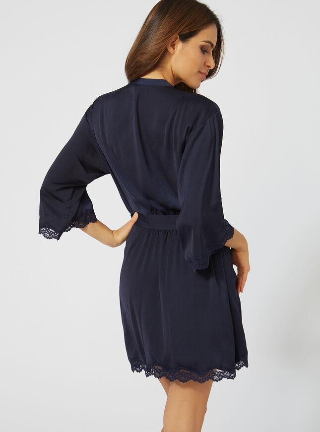 Selena kimono