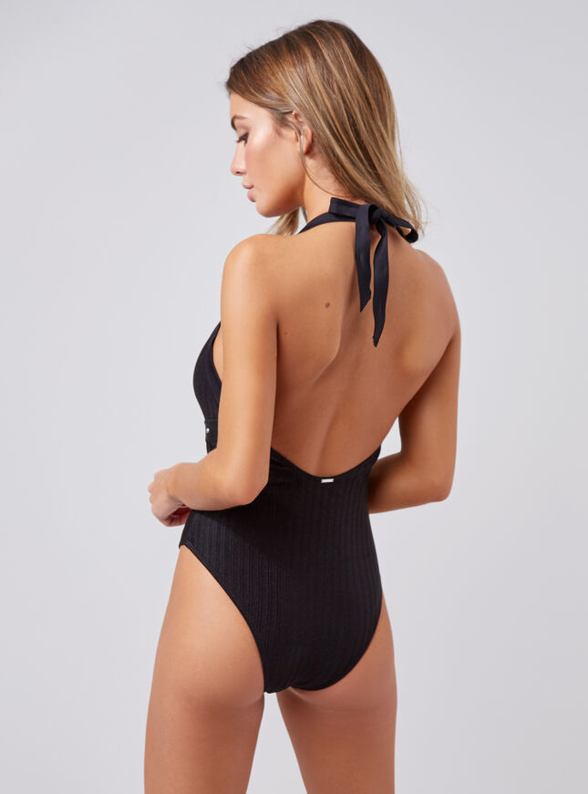 Atlantas plunge swimsuit