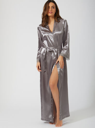 Frances satin robe ae52f8f0a