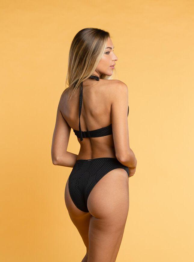Madeira deco bikini briefs