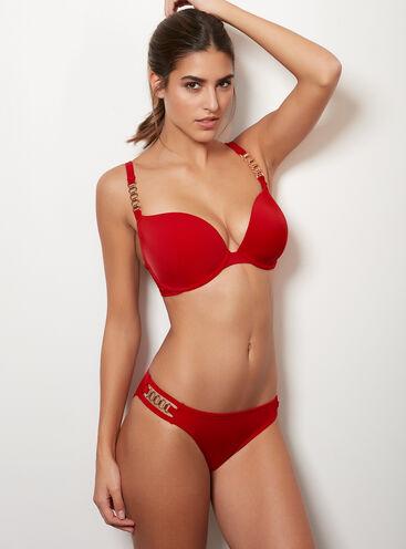 Palma chain bikini briefs