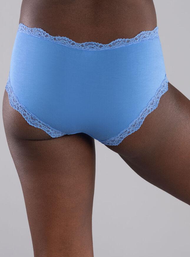 Tatiana plain shorts