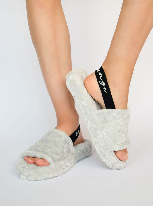 Boux lounge slippers
