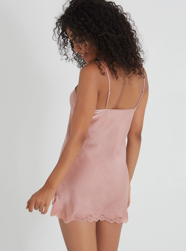 Selena chemise