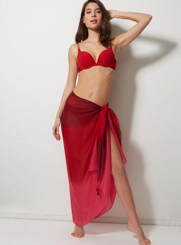 Ombre sarong