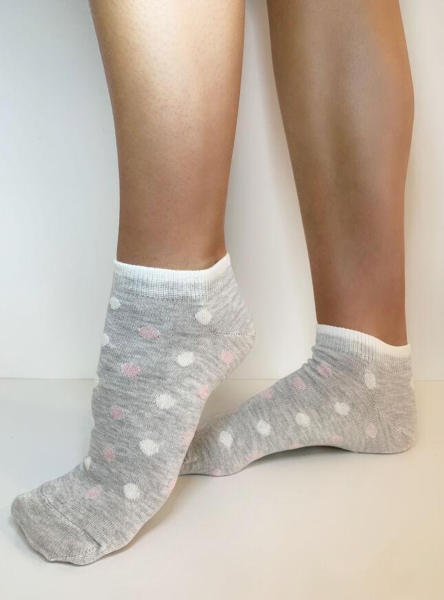 3 pack spot trainer socks