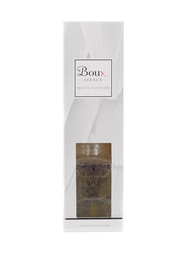 White chiffon scent diffuser 100ml