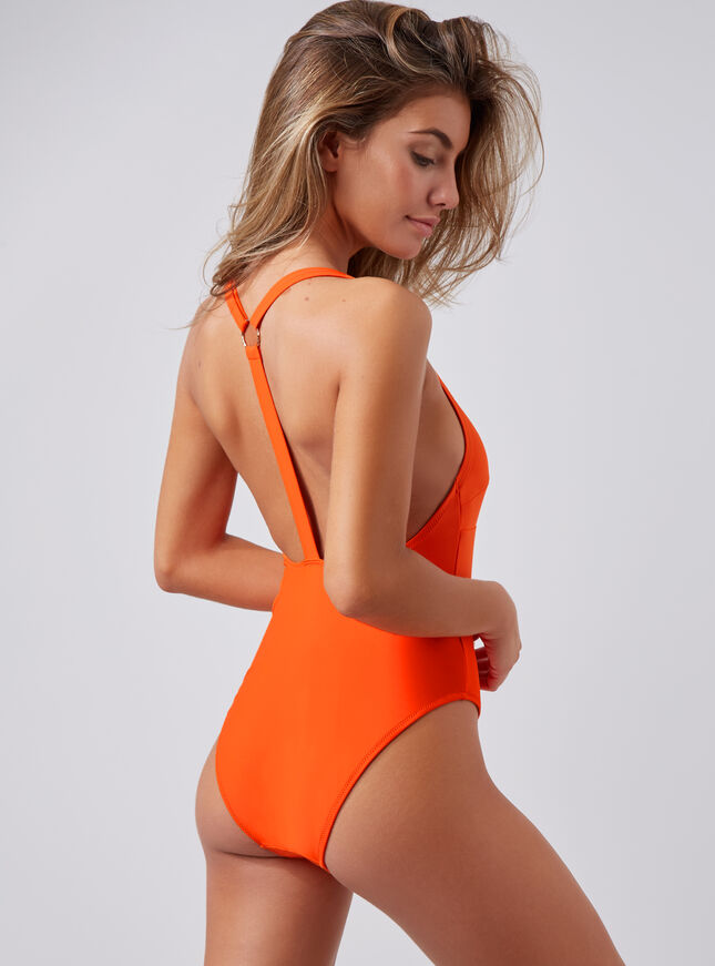 St Tropez swimsuit