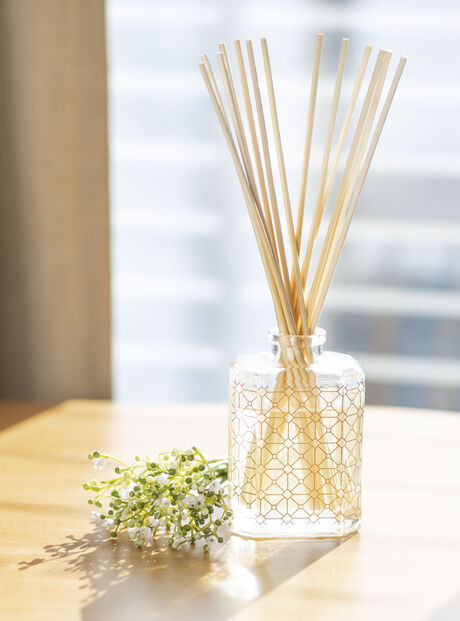 Sweet clementine diffuser