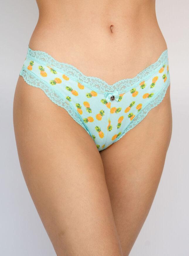 Tatiana pineapple brazilian