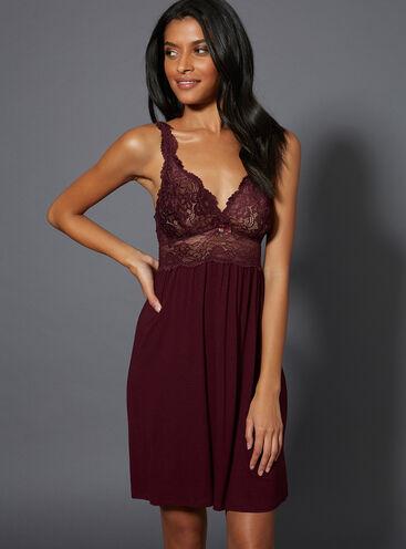 Valentina chemise