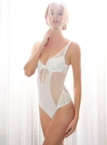 Tori lace body