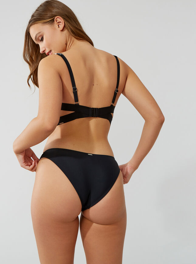 Kasos mono wire bikini top