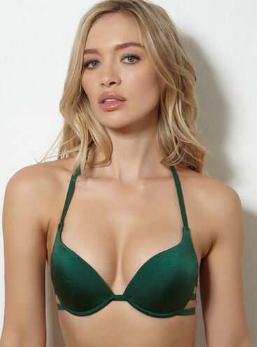 Argentina boost bikini top