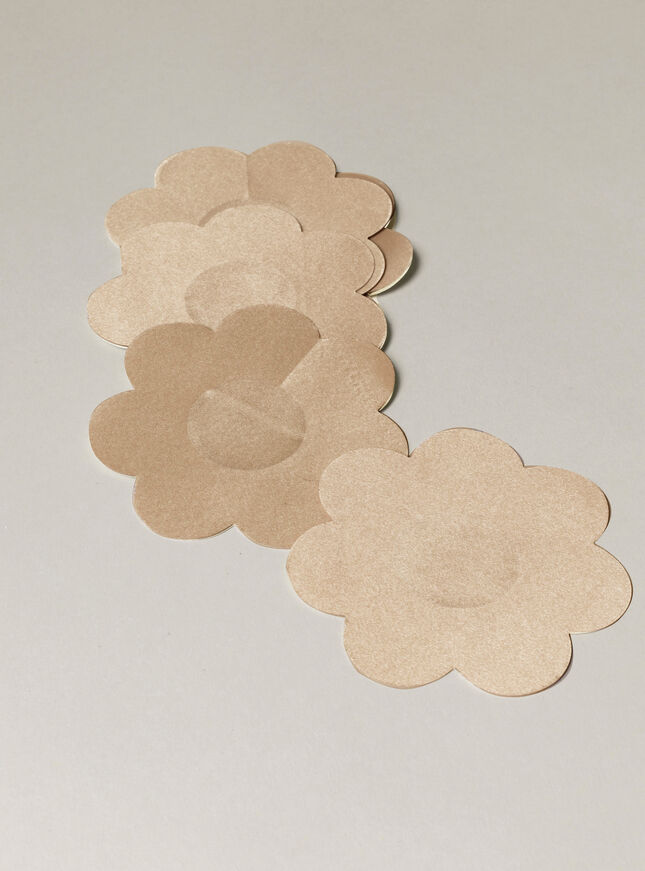 Large nipple petals