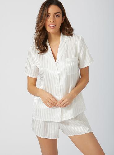 Vivian short pyjama set