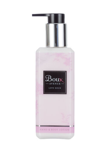 Love Boux hand & body lotion 225ml